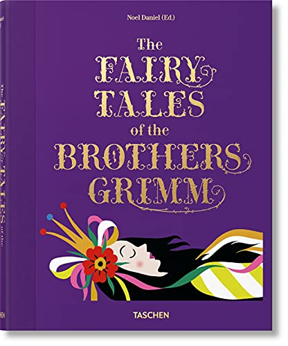 9783836526722: The Fairy Tales of the Brothers Grimm