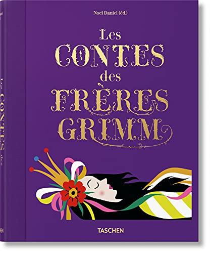 9783836526746: Les contes des Frères Grimm
