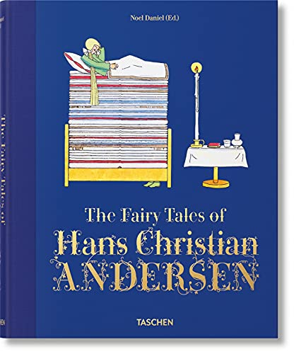 9783836526753: The Fairy Tales of Hans Christian Andersen
