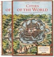 9783836526838: Stadte der Welt : 363 Kupferstiche revolutionieren das Weltbild; Gesamtausgabe der kolorierten Tafeln 1572 - 1617, nach dem Original des Historischen Museums Frankfurt