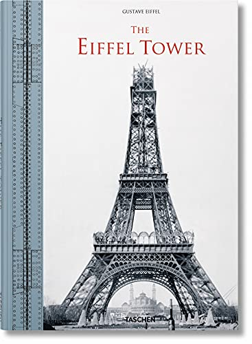 9783836527033: The Eiffel Tower (Xl)