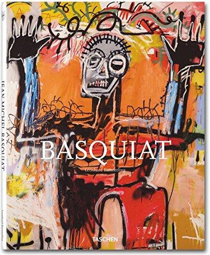 9783836527118: Basquiat: 25 Jahre TASCHEN
