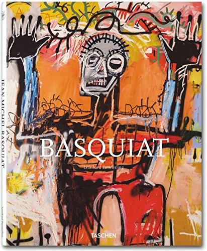 9783836527118: Basquiat