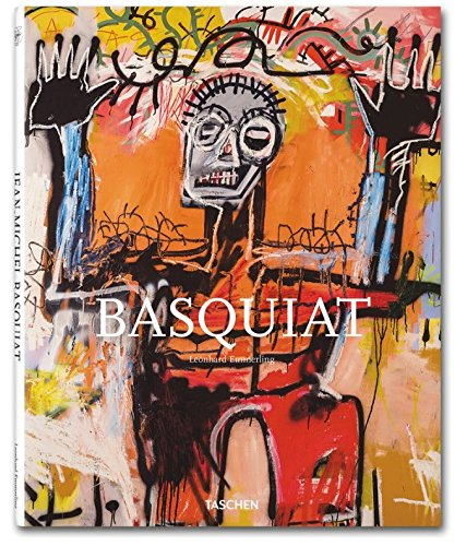 Jean-Michel Basquiat 1960-1988 : La Force Explosive: Emmerling, Leonhard
