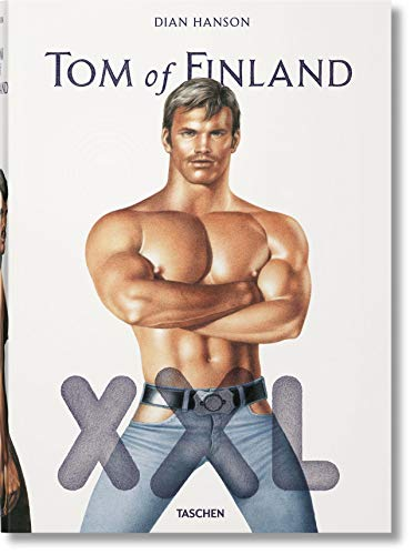 9783836527248: FP-Tom of Finland