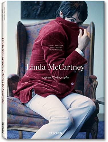 Linda McCartney: Life in Photographs: Annie Leibovitz; Martin