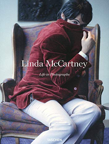 9783836527286: Linda McCartney: Life in Photographs