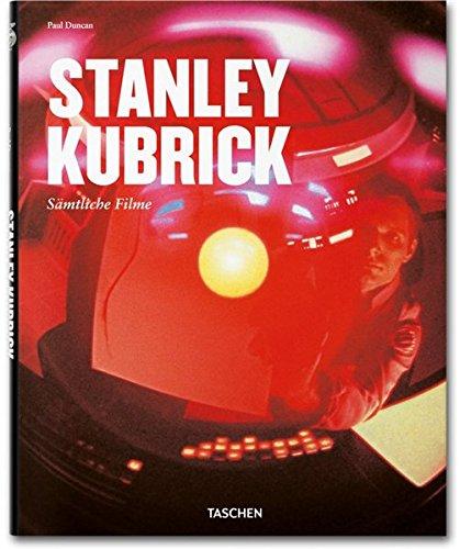 9783836527729: Kubrick: 25 Jahre TASCHEN