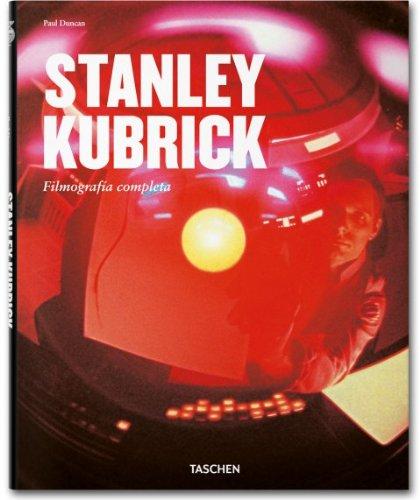 9783836527736: STANLEY KUBRICK: 25 ANIVERSARIO. FILMOGRAFIA COMPLETA
