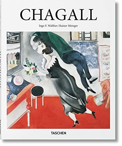 9783836527835: Chagall (Basic Art Series 2.0)