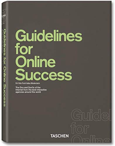 9783836528122: Guidelines for Online Success