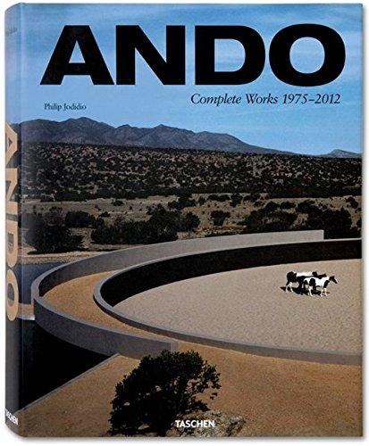 Tadao Ando: Complete Works 1975-2012: Philip Jodidio