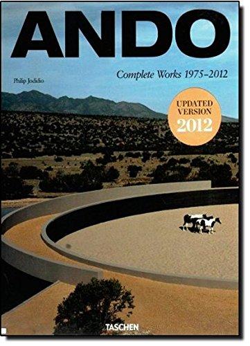 Tadao Ando. Complete works 1975-2011. Ediz. italiana, spagnola e portoghese (3836528142) by [???]