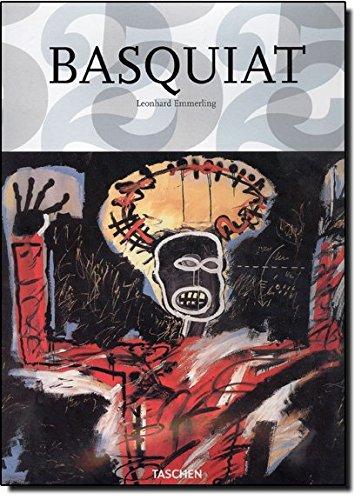 9783836528306: Basquiat