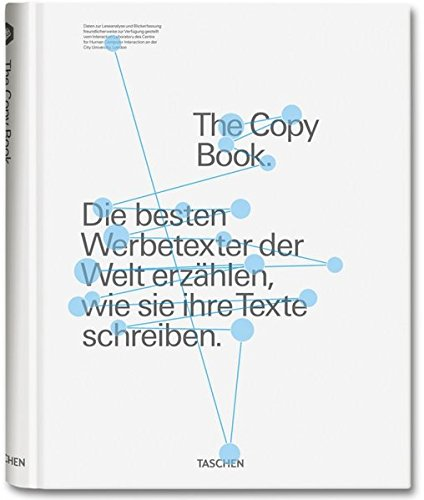9783836528313: D&AD: The Copy Book