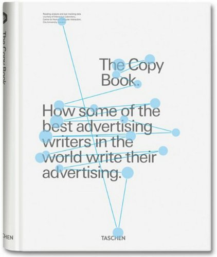 9783836528320: D&AD: The Copy Book