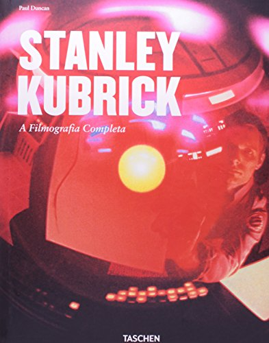 9783836528740: 25 Film, Kubrick