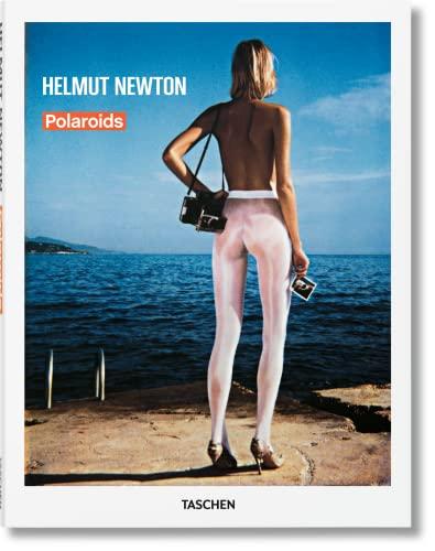 9783836528863: Helmut Newton, Polaroids