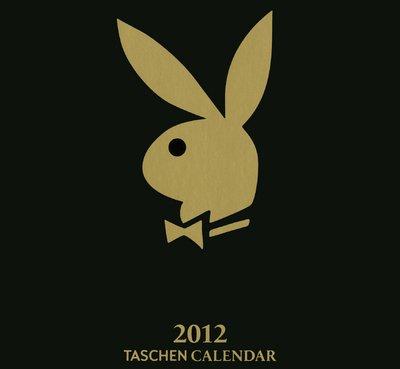 9783836529402: Playboy Vintage - 2012 (Taschen Tear-off Calendars)