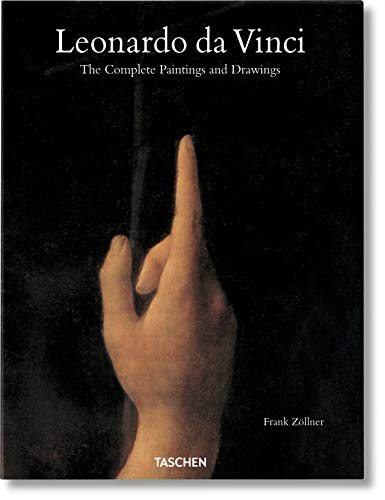 9783836529754: Leonardo da Vinci. Ediz. inglese (Midi 25)