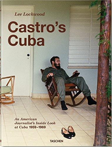 9783836529990: Lee Lockwood. Fidel Castro