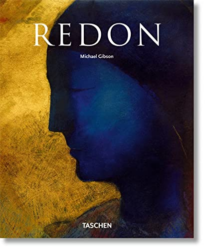 9783836530033: Redon (Back to Visual Basics)