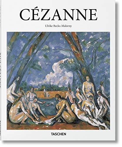 9783836530170: Cézanne (Basic Art 2.0)