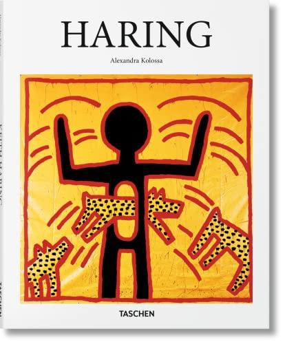 9783836530361: Haring