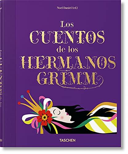 Los cuentos de los hermanos Grimm: DANIEL NOEL (ED.)