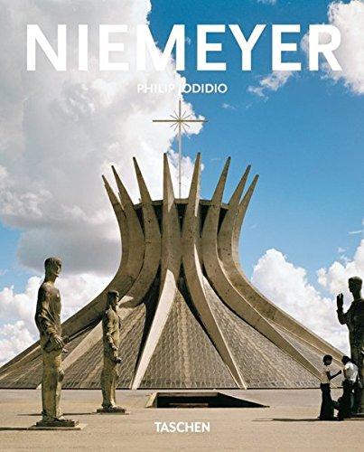 9783836530613: Oscar Niemeyer