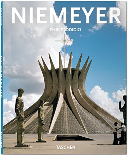 9783836530644: Oscar Niemeyer (Taschens Basic Architecture)