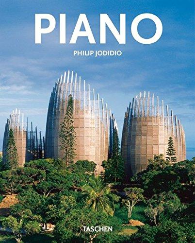 9783836530651: Renzo Piano