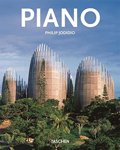 Renzo Piano: Jodidio, Philip