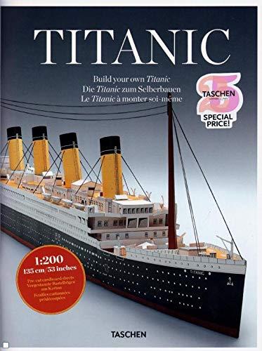 9783836530828: Titanic
