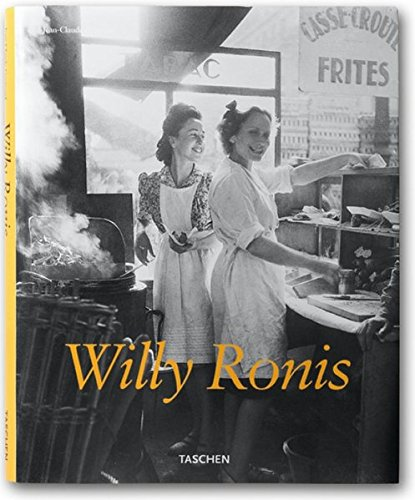 9783836531047: Willy Ronis (Midi)