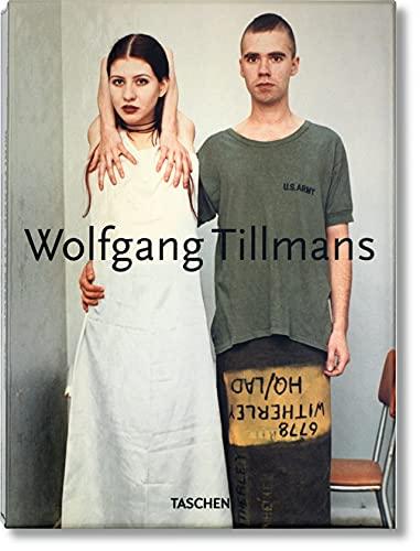 Wolfgang Tillmans (German Edition): Shimizu, Minoru