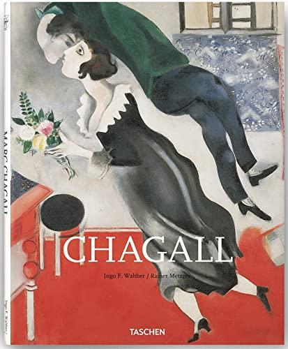 9783836531146: Chagall
