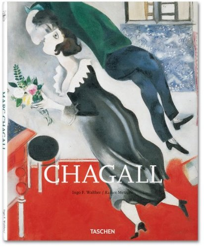 9783836531160: Chagall
