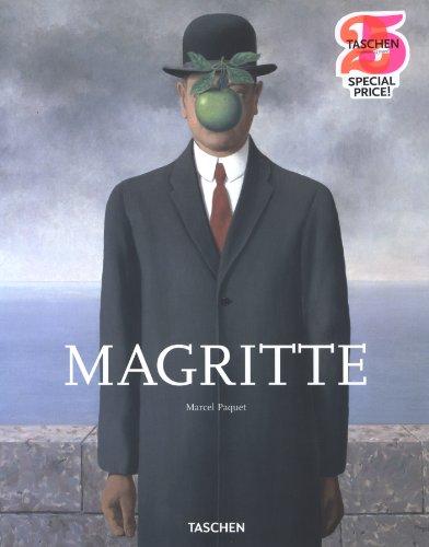 9783836531252: Magritte