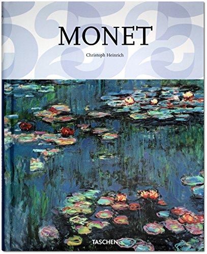 9783836531344: Monet (Taschen Basic Art Series)