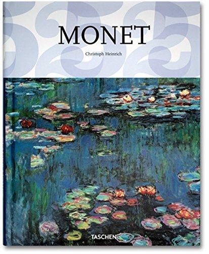 9783836531351: Monet: 25 Jahre TASCHEN
