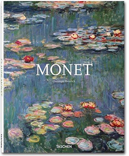 9783836531368: Monet