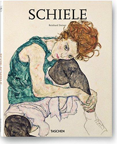 9783836531382: Schiele Big Art (Taschen Basic Art Series)