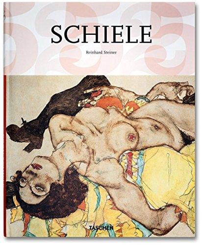 9783836531399: Egon Schiele