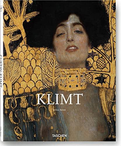 9783836531429: Klimt (Taschen Basic Art Series)
