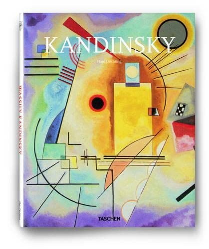 9783836531467: Wassily Kandinsky: 1866-1944: a Revolution in Paintings