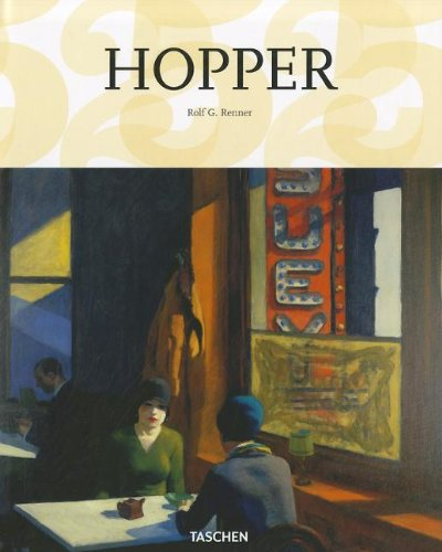 9783836531504: Hopper (Taschen Basic Art Series)