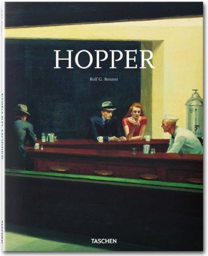 9783836531528: Hopper: 25 Aniversario