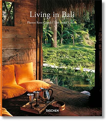 9783836531689: Living in Bali