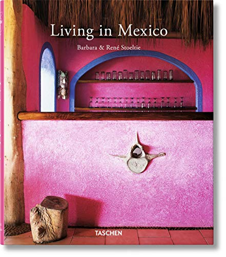 9783836531726: Living in Mexico